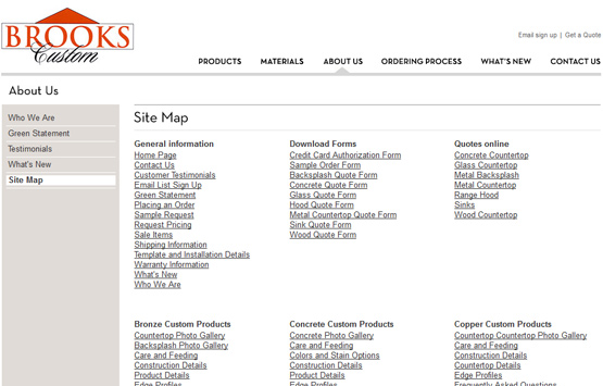 brooks custom site image 2