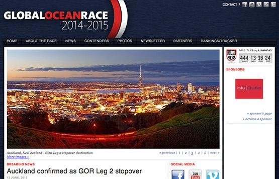 global ocean race 1