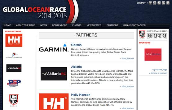 global ocean race 2