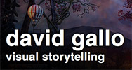 David Gallo